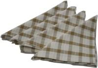 Snuggle Multicolor Set Of 4 Napkins - NAPE7GP3B7HHCHAF