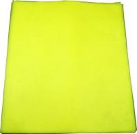 Manbhari Yellow Set Of 60 Napkins