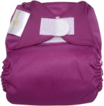Bum Genius Hook and Loop Cloth Diaper Dazzle