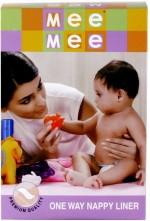 Mee Mee One Way Nappy Liner