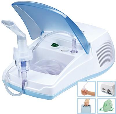 Buy Rossmax NA 100 Nebulizer: Nebulizer