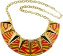 Diovanni Metal, Alloy, Zinc Necklace - NKCDUEHCXSHVY9PY