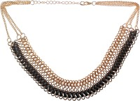 Simaya Fashion Simaya Fashion Necklace - FN 0094 Alloy Necklace