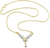 Aakshi Drops Of Love To Be Fulfilled Alloy Necklace