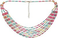 Simaya Fashion Simaya Fashion Necklace - FN 0046 Alloy Necklace