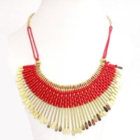 Myint Necklace Alloy, Metal Necklace
