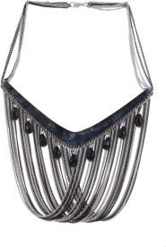 Shopernow Star Power Alloy Necklace