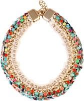 20Dresses The Colours Of The Rainbow Metal Necklace