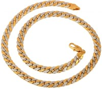 The Jewelbox White Gold Alloy Chain