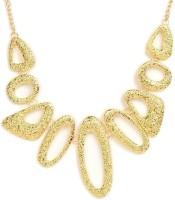 Beadworks Alloy, Zinc Necklace