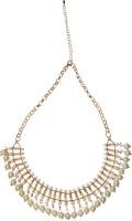Simaya Fashion Simaya Fashion Necklace - FN 0018 Alloy Necklace