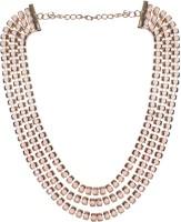 Simaya Fashion Simaya Fashion Necklace - FN 0078 Alloy Necklace