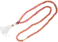 Indiatrendzs Mala Agate Stone Necklace