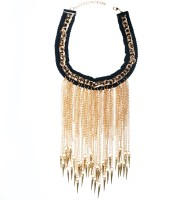 Simaya Fashion Simaya Fashion Necklace - FN 0440 Alloy Necklace