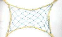 Power Agro Safety Net Hiking Net (Blue)