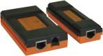 RoQ New Mini Pro Rj45 & Rj11 Lan Deta Cable Tester Network Interface Card