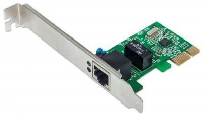 Wiretech PCIE Lancard