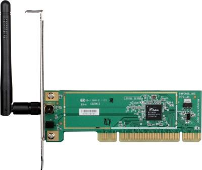 Buy D-Link DWA-525 Wireless N 150 Desktop Adapter Network Nic: Network Nic