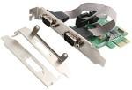 Wiretech PCIE 2p