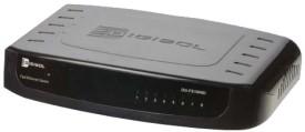Digisol 8-Port 10/100 Ethernet Switch Network Switch