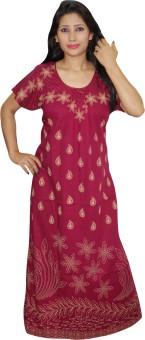 Indiatrendzs Women's Nighty
