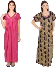 Simrit Women's Nighty