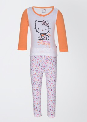 Get Hello Kitty Infant Wear Starting For Rs 384 Only - Flipkart Deal Of The Day