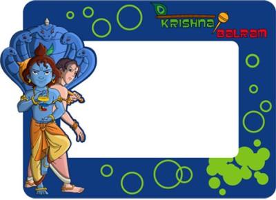 chhota bheem krishna balram photo frame for rs 236 at flipkart