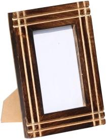 Woodsmith Wood Photo Frame