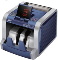 Godrej Crusader Lite Note Counting Machine (Counting Speed - 1000 Notes/min)