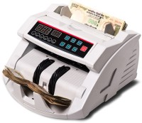 XElectron CP3021 Note Counting Machine (Counting Speed - 1000 Notes/min)