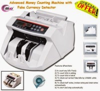 MDI JN-2040 Note Counting Machine: Note Counting Machine