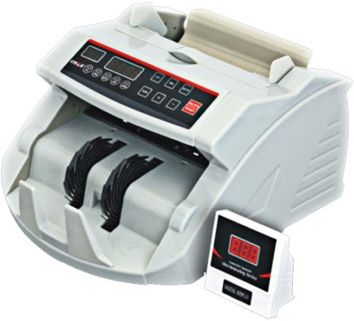 Strob HL 2100 Note Counting Machine Counting Speed   1000 notes/min available at Flipkart for Rs.5250