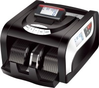 Mycica 2820 Black Note Counting Machine (Counting Speed - 1000 Notes/min)