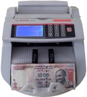 Cronasonic LADA ECO LCD Note Counting Machine (Counting Speed - 1000 Notes/min)