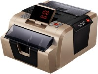 AMCORE AMCO COUNT-III With Fake Note Detector And Tripple Display Note Counting Machine (Counting Speed - 1000 Notes/min)