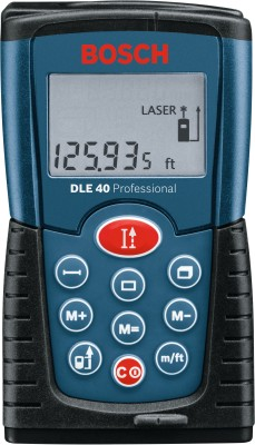 Extra 10% Off on Bosch Laser Measuring Tool from Flipkart Holi Offer