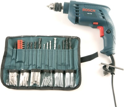 Bosch 450 RE Carton Drill Kit from Flipkart at Extra 27% Off - Rs 3049