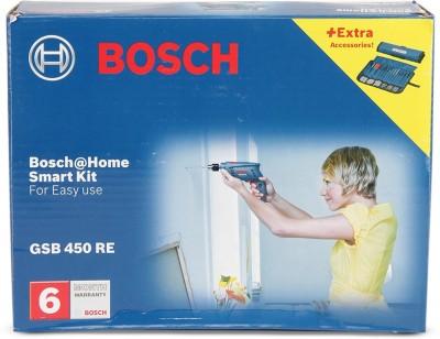 PayTM: Bosch Gsb 450Re Carton Drill Machine Kit @ Rs 1,872 || Check Comparisons