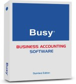 Busy Physical Busy Standard Edition Single User 14.0