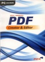 Fox Arrow Physical Fox Arrow PDF Creator and Editor