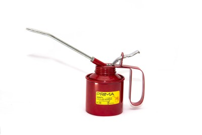 Prima R-101 1/2 Pint Oil Can Manual Pump