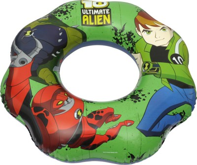 Rainbow Simba Rainbow Max - Ben 10 Baby Star Ring (Multicolor)