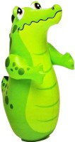 Intex Inflatable Dinasour Hit Me (Green)