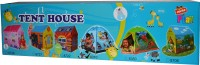 Mera Toy Shop Tent House Monster Sea Set. (Multicolor)
