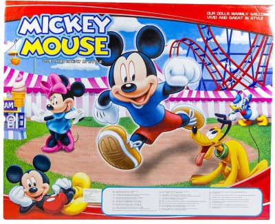 Promobid Outdoor Toys Promobid Micky House VD