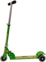 New Pinch Three Wheel Kids Scooter For Kids (Multicolor)