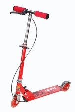 Toyhouse Outdoor Toys Toyhouse Two Wheel Scooter