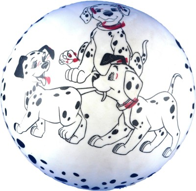 Shop4everything Outdoor Toys Shop4everything Play Ball Dalmatian Print