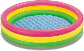 A R ENTERPRISES BABY 3FT SWIMMING POOL